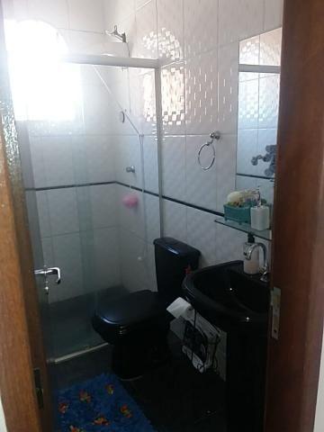 Casa à venda com 2 dormitórios em Salgado filho, Belo horizonte cod:7296 - Foto 4