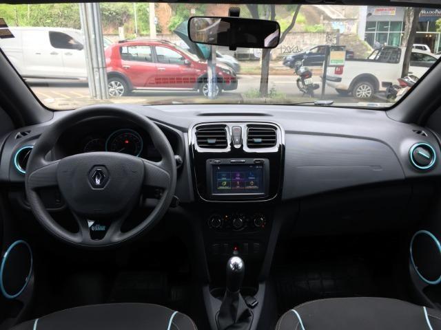 Renault Sandero Vive 1.0 Mecânico - Foto 7