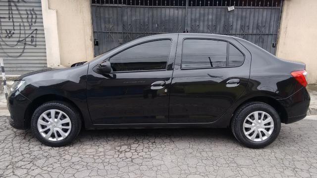 Renault Logan Expression 1.0 2014 Completo!!! - Foto 4