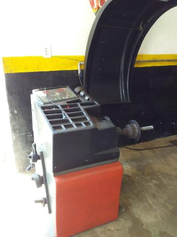 Uma máquina de balancear digital - Foto 2