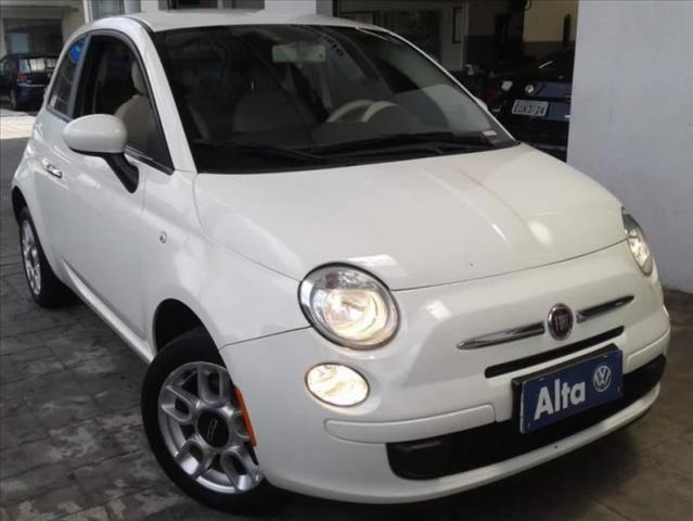 Fiat 500 1.4 Cult 8v