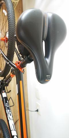 Mountain bike TREK aro 29 quadro Grande - Foto 5