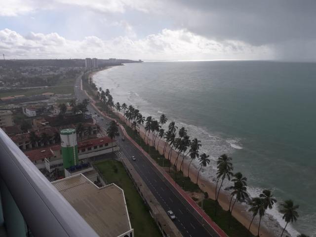 Faça proposta !! Beira mar com 257m² sendo composto por 04 suítes. - Foto 9