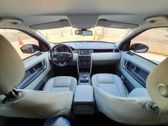 Land Rover Discovery Sport SE 4x4 Diesel 2016 - Extra! - Foto 8