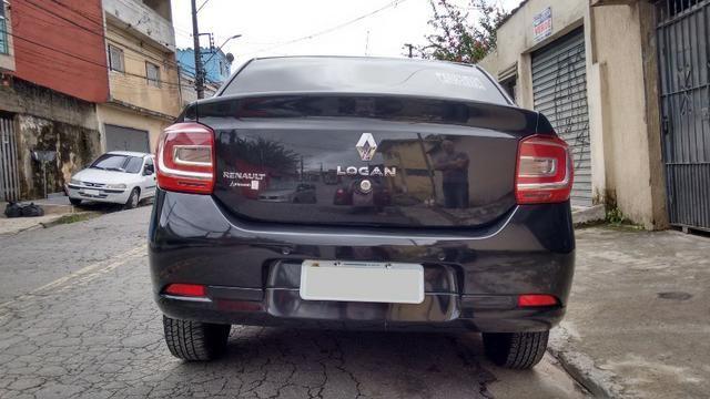 Renault Logan Expression 1.0 2014 Completo!!! - Foto 6