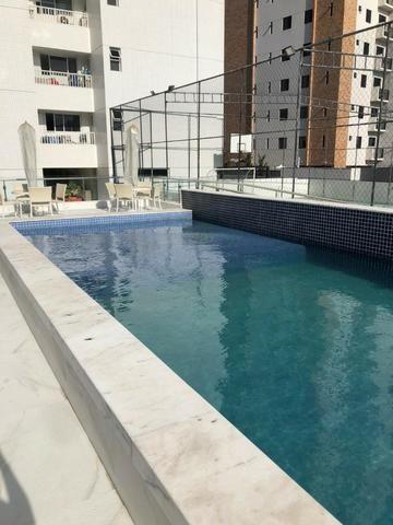Apartamento alto padrão em Manaíra - Foto 18