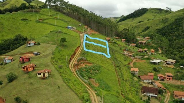 Terreno em visconde de mauá Rio de janeiro RJ x bocaina de minas Minas gerais MG