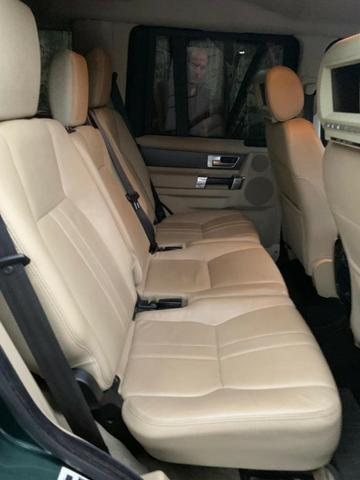 Carro Land Rover Discovery 4 - Foto 6
