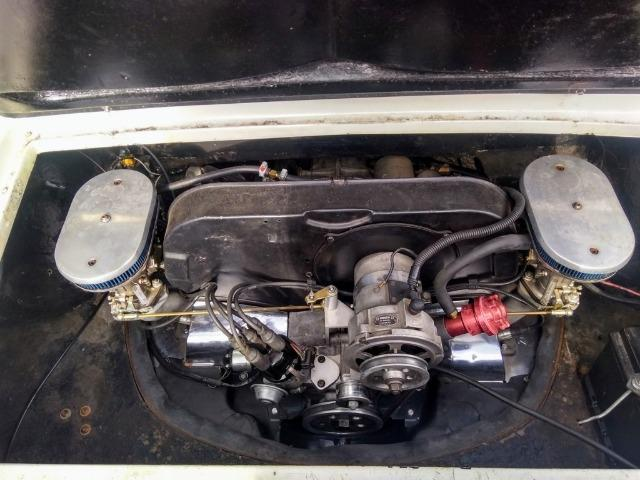 Puma GTS 1978