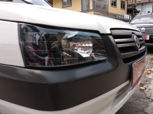 Fiat Uno 1.0 Mille Economy 8v Flex + GNV Impecável 2011 - IPVA 2020 Pago - Foto 7