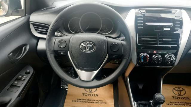 Toyota Yaris Hatch XL Live Man 2019/2020 - Foto 7