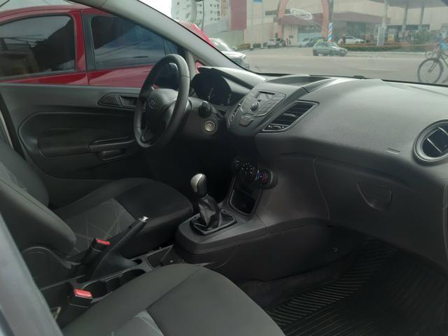 New Fiesta se 1.5 Completo Carro top só com Welington - Foto 6