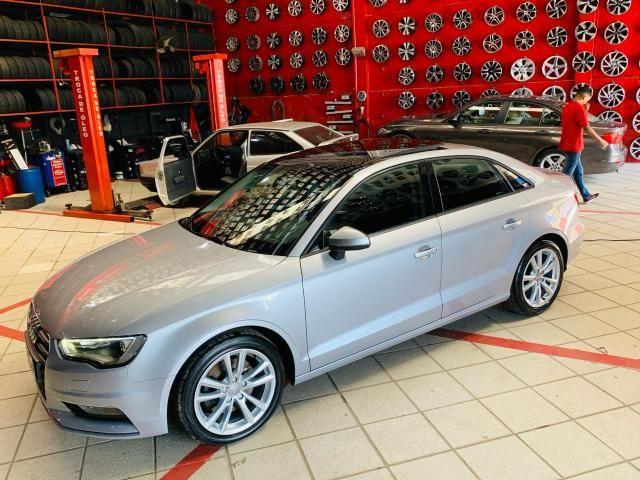 Audi a3 1.8t 2015 - Foto 3