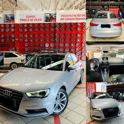 Audi a3 1.8t 2015 - Foto 11