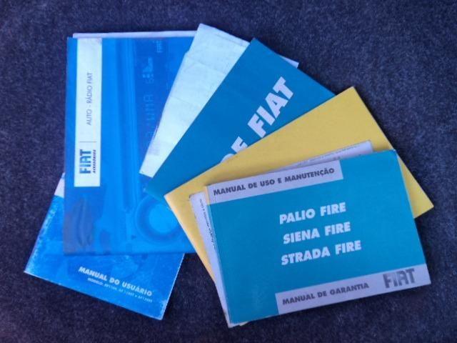 Pálio Fire 2008 - Foto 5