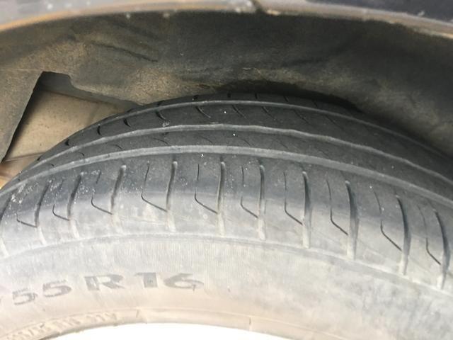 Toyota Corolla 2011 XEi 2.0. Automático FINANCIADO ( deixo pagar em meu nome ) - Foto 9