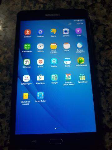 Tablet A 2016 de 7 polegada sem chipi - Foto 3