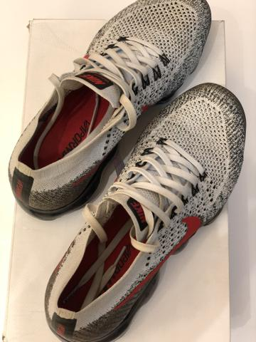 Nike Vapormax original 350,00 número 39 - Foto 3