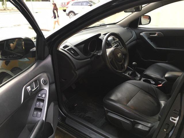 Kia Cerato 2013 de qualidade com baixa km!! - Foto 13