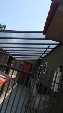 Contrata Instalados de Coberturas / Vidros temperados - Foto 2