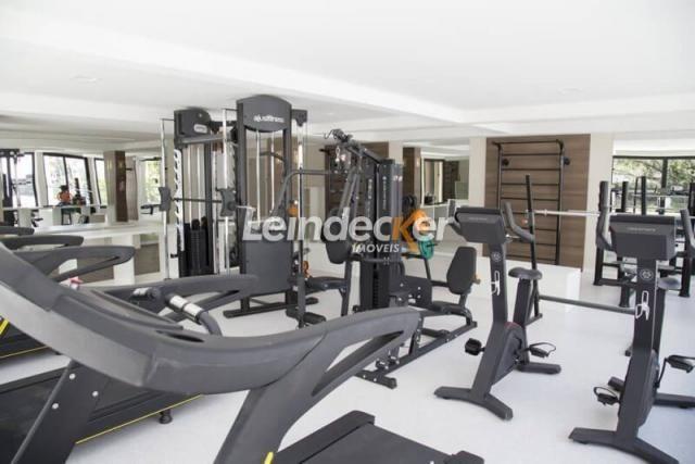 Apartamento à venda com 2 dormitórios em Chácara da pedras, Porto alegre cod:13550 - Foto 12