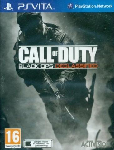 Call of Duty PSVita