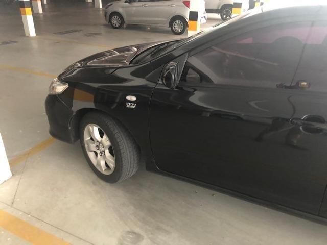 Vendo Corolla GLI 2010 - 1.8 Excelente Apenas venda - Foto 2