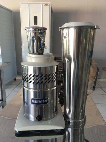 Liquidificador baixa rotação - Foto 3