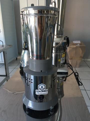 Liquidificador alta rotação