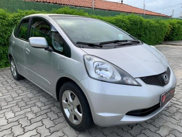 Honda fit 2012 1.4 lx 16v flex 4p automÁtico - Foto 3
