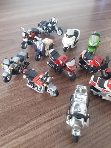 Motos Miniaturas Raras - Foto 6