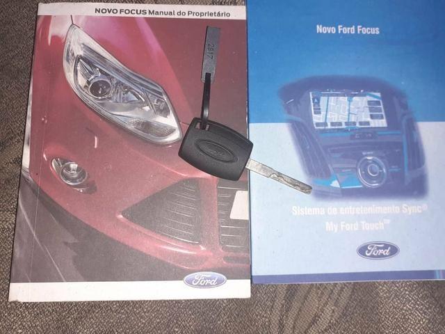 Ford focus 2014 1.6 manual - Foto 9