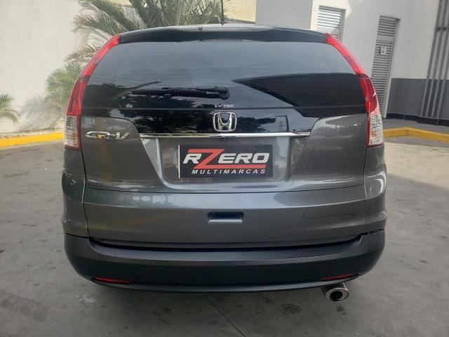Honda Crv 2012 Lx Completa Automática 97.000 Km Revisada - Foto 4