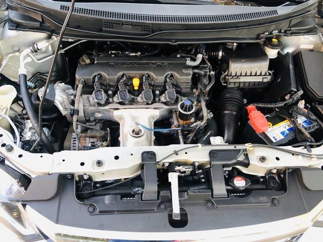 Honda Civic 1.8 LXL Automático 2013 IPVA PAGO - Foto 15