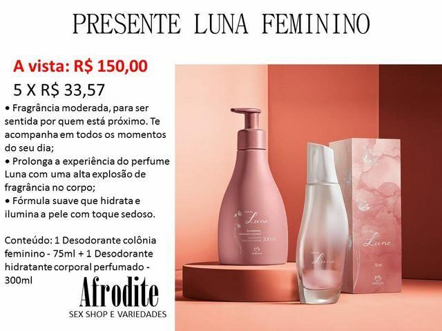 Perfumes Natura - Foto 2