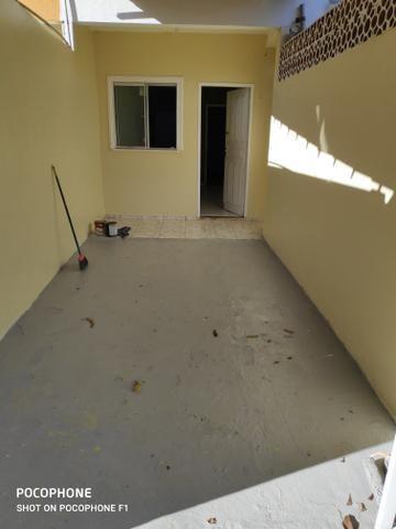 Casa em Messejana 2 quartos boa - Foto 2