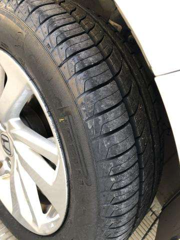 Vendo Honda FIT LX 2017 automático - Foto 9