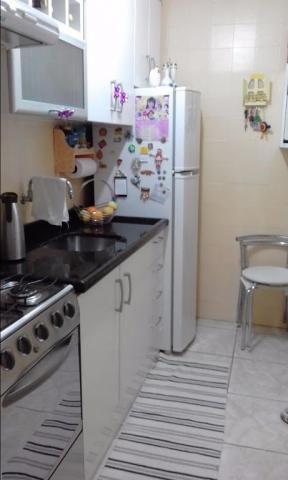 Apartamento residencial à venda, Centro Histórico, Porto Alegre. - Foto 7