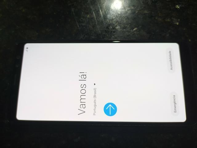 Celular Samsung SM-A530F