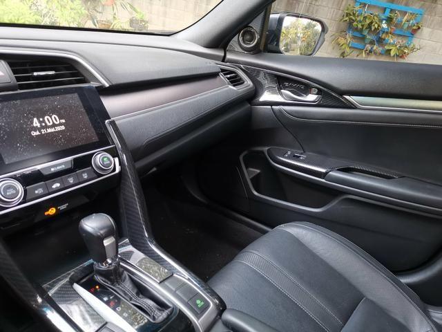 Honda Civic Touring - Foto 3