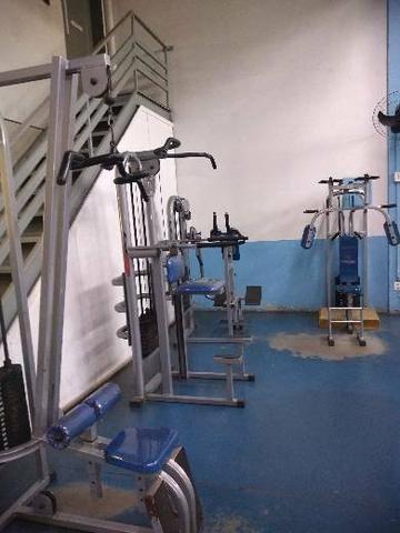 Academia musculação - Foto 2