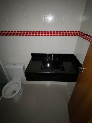 Triplex 3 Quartos, 1 Suite, 160m² - Bairro Pinheirinho - Curitiba - Foto 12