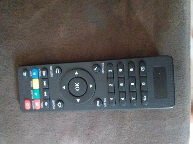 Vendo ott TV box tx2 16 gigas - Foto 2