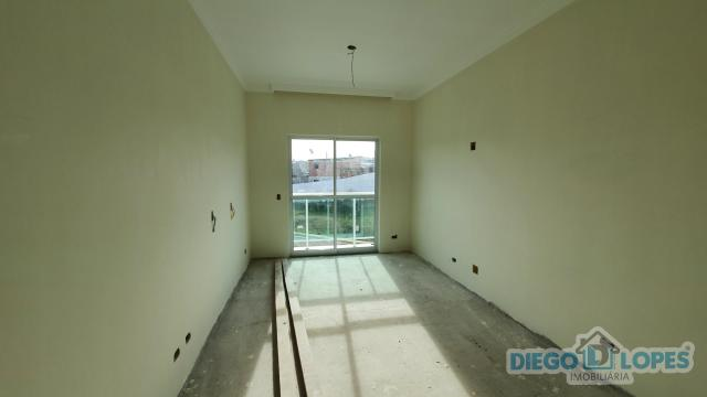 Casa à venda com 3 dormitórios em Campo de santana, Curitiba cod:547 - Foto 9