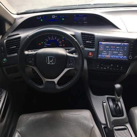 Civic LXR #vendas OnLine na Nova alternativa veículos - Foto 5