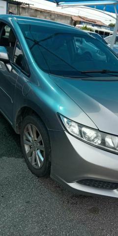 Vendo Honda civic completo de tudo - Foto 5