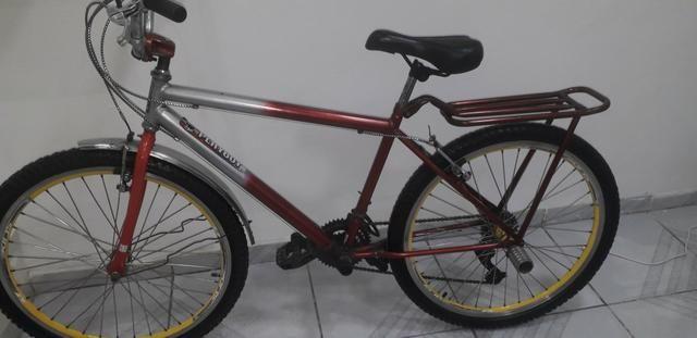 Vendo uma bicicleta - Foto 5
