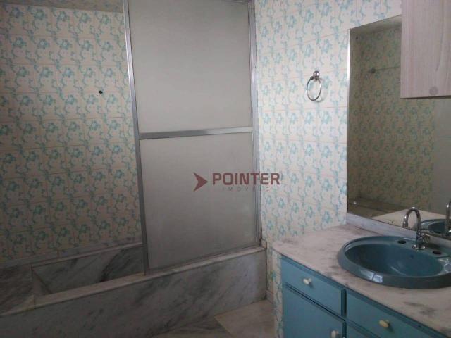 Apartamento com 3 quartos para alugar, 148 m² por R$ 1.200/mês - Setor Sul - Goiânia/GO - Foto 7