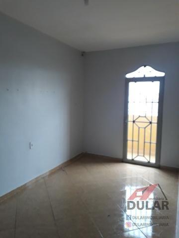 Aluga-se QR 425 Conjunto 07 Casa 12 - Foto 3