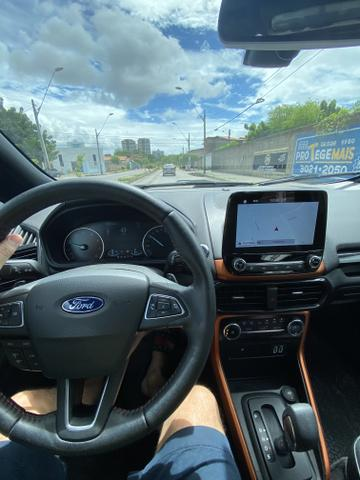 Ford Ecosport Storm 2.0 4x4 2019 - Foto 6